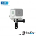 JJC GP-J10 2x Pivot Arm Assembly Extension 1x Short Screw 3x Long Screw For GoPro Hero 4/3+/3/2/1